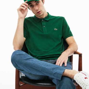 POLO SLIM FIT LACOSTE PH4012