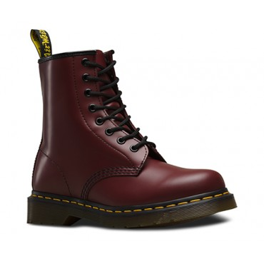 1460 SMOOTH UNISEX DR MARTENS 10072600